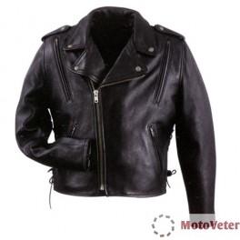 "Xelement. Косуха ""Райдер"". Воловья кожа Сowhide Leather. США"